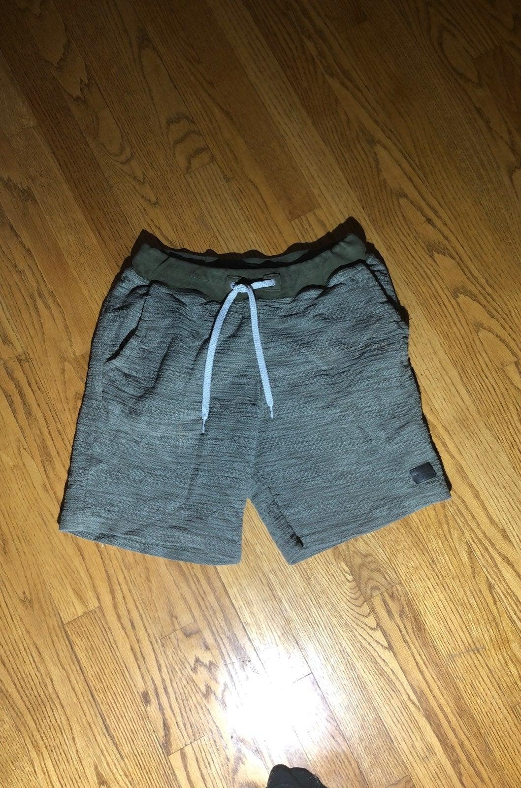 shorts men small