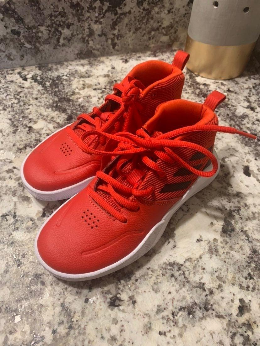 Adidas 13 kids shoes