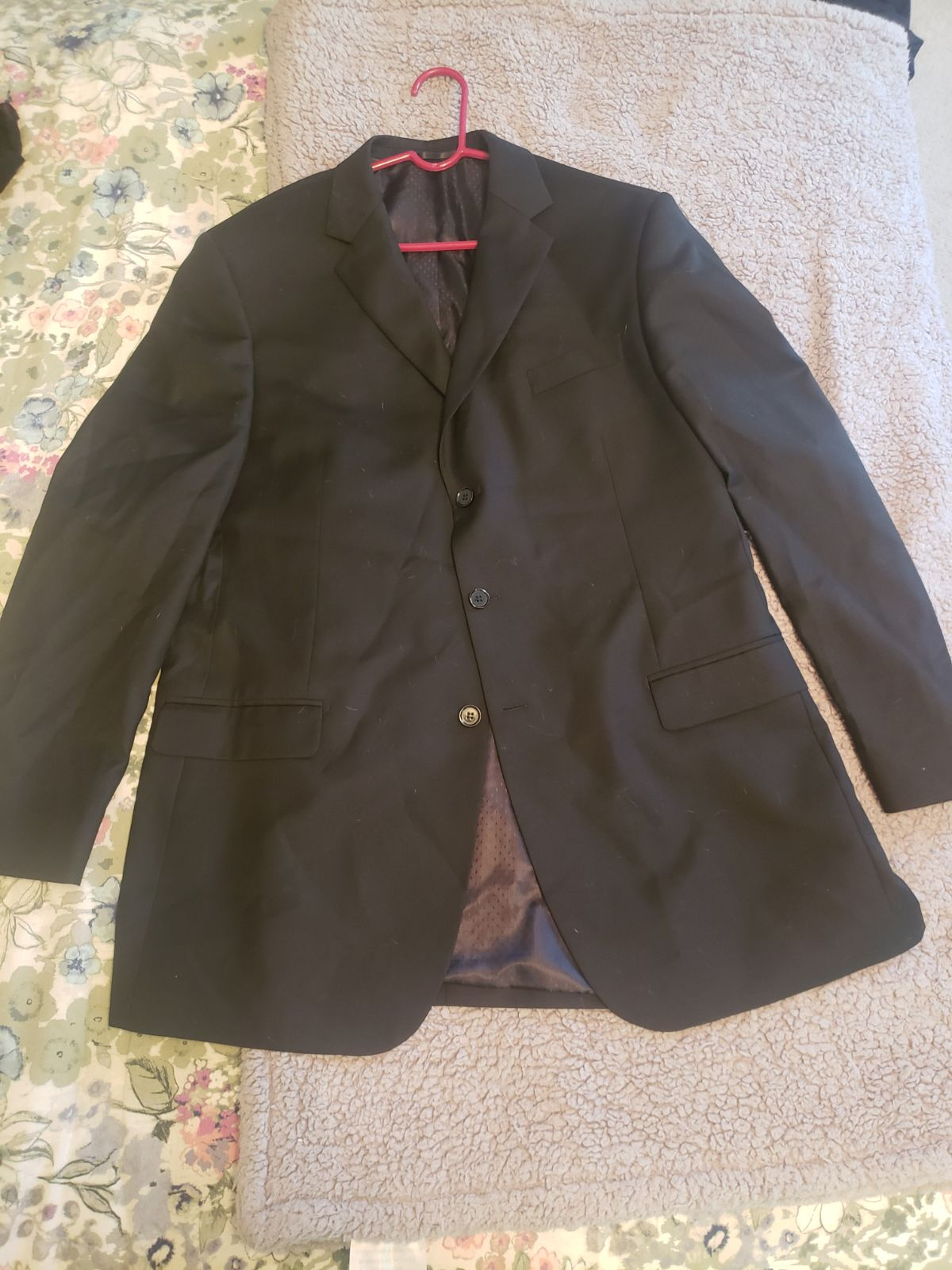 mantoni suit jacket