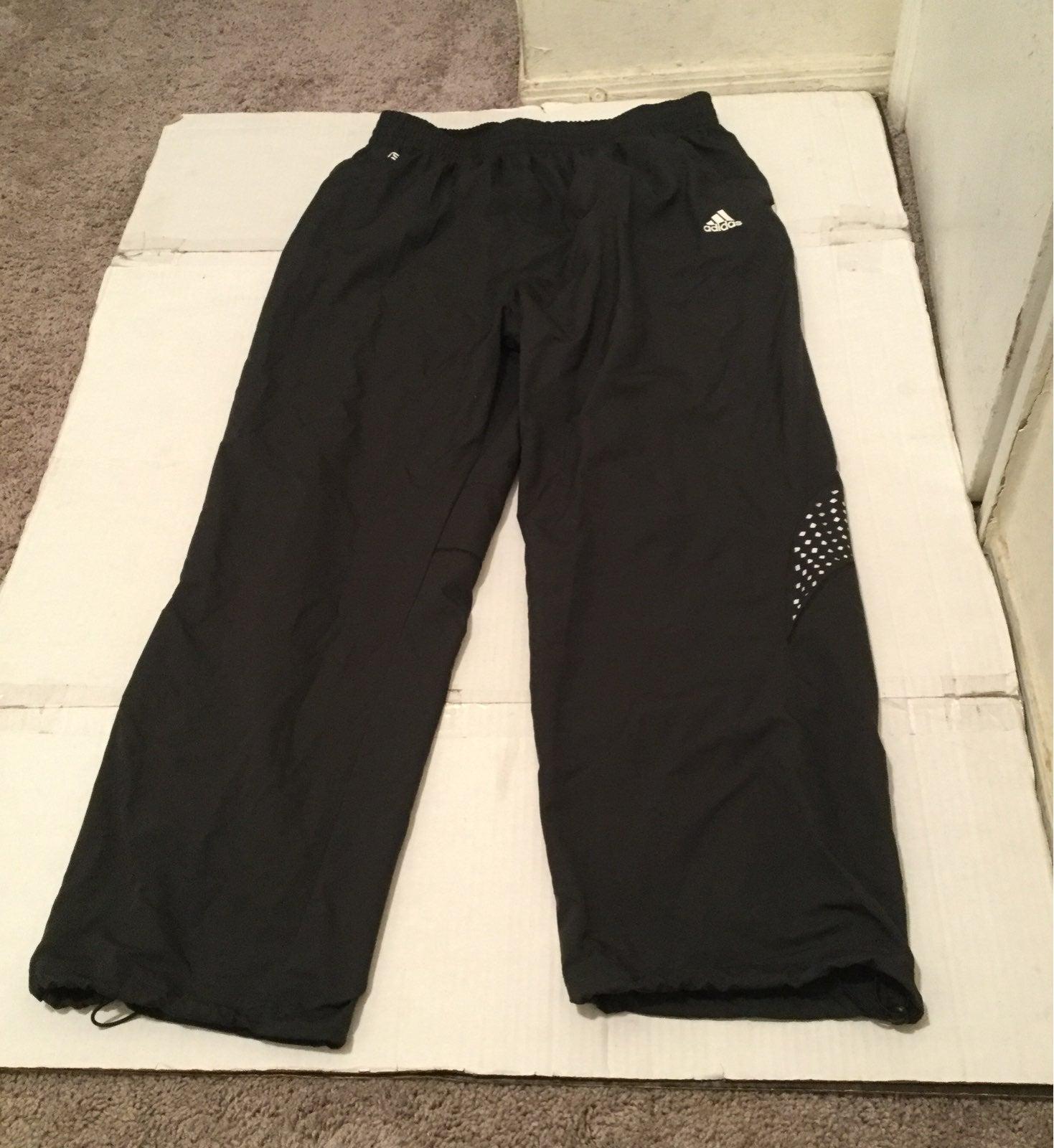 MENS ADIDAS SWEAT PANTS SIZE XL