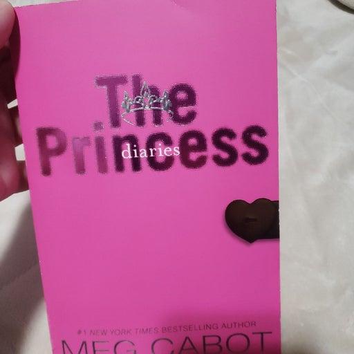 The Princess Diaries book 1