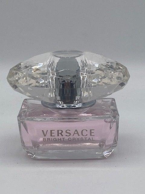 VERSACE Bright Crystal Deodorant 1.7oz