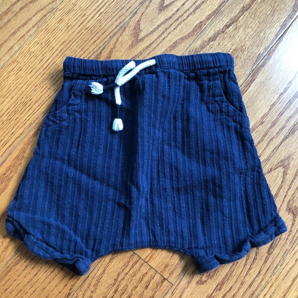 Seed Heritage Baby Boy 100% Cotton Short