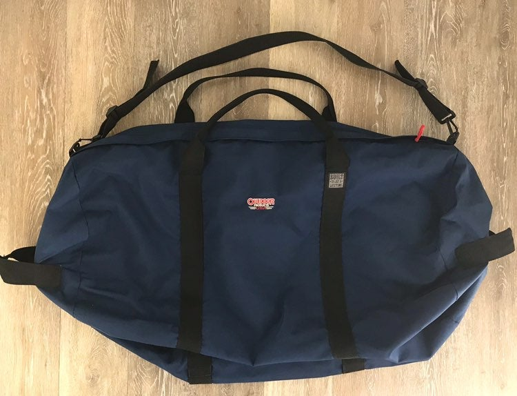 Outdoor Products XLarge Duffle Bag