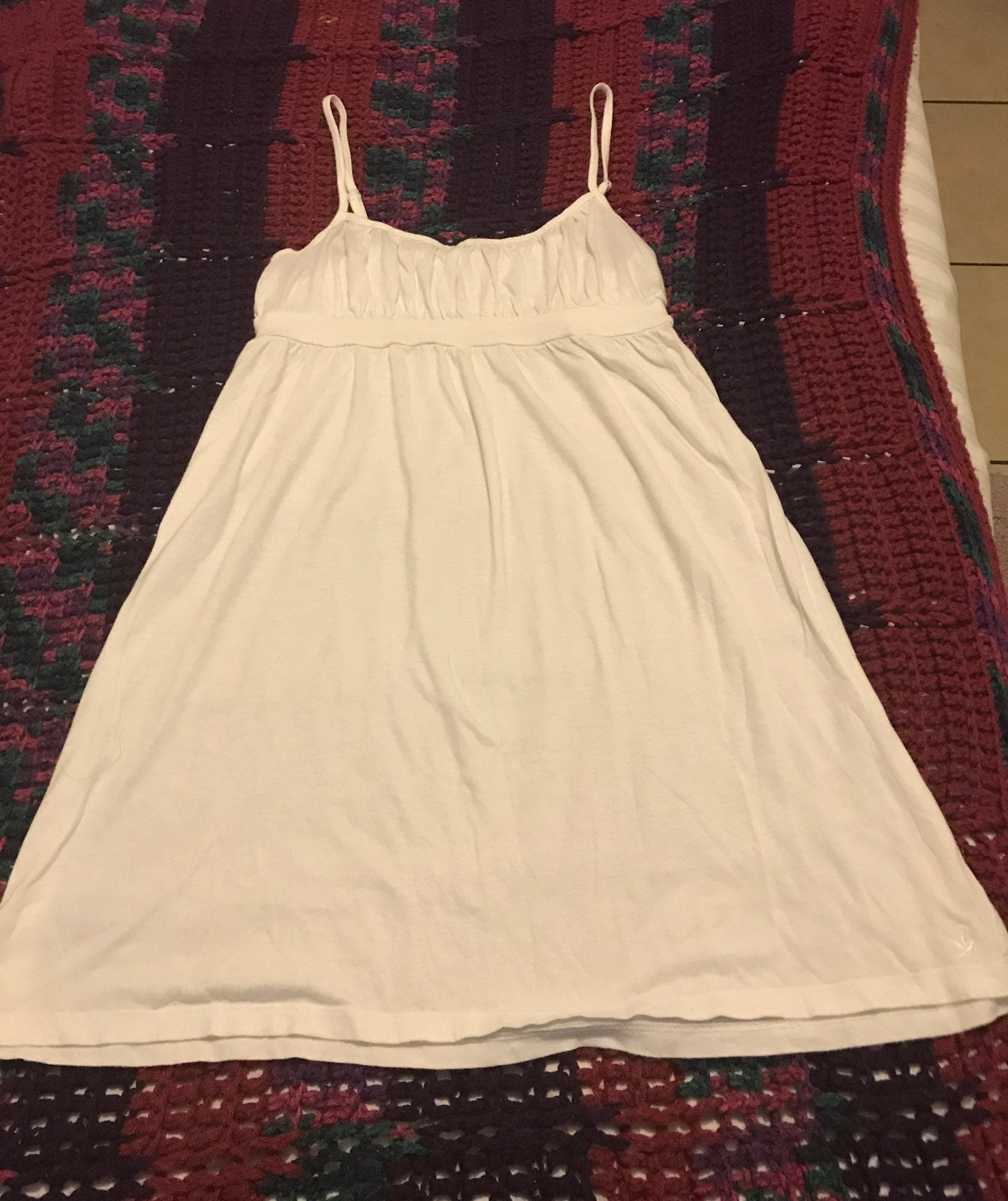 nightgown/beach coverup