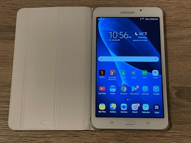 Samsung Galaxy Tab A 7.0 8GB SM-T280