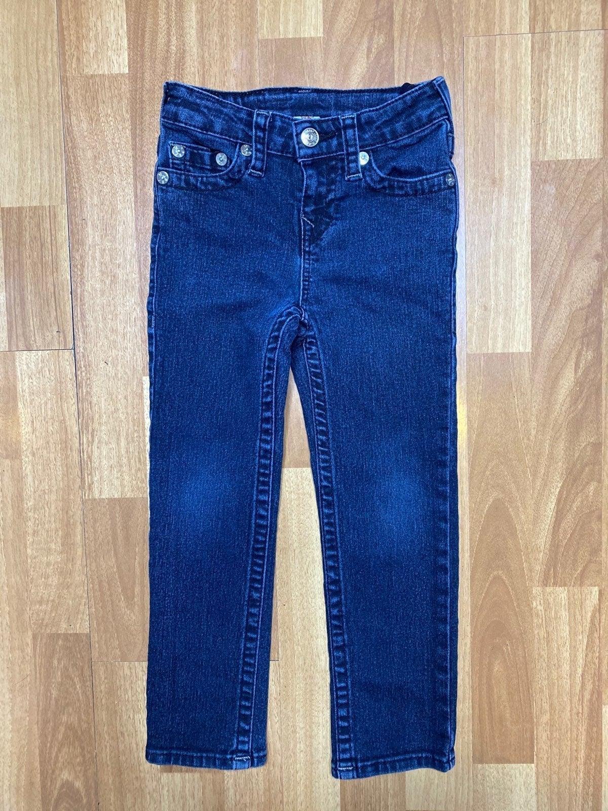 True Religion Jeans Kids Size 5T