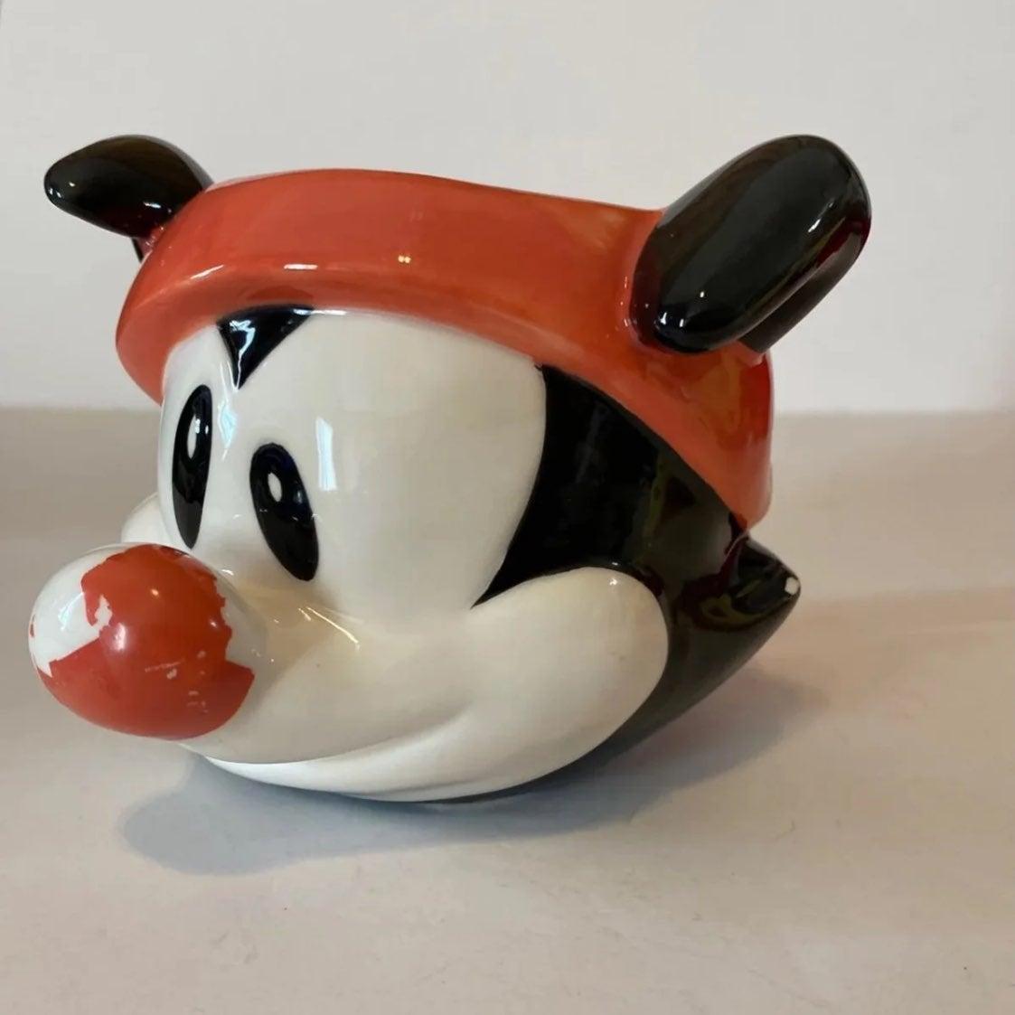 Disney Animaniac 3D cup mug