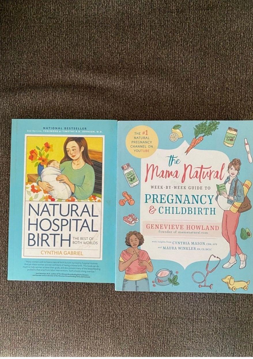 Birthing Books