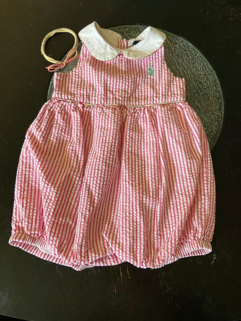 Baby girls clothes 9M