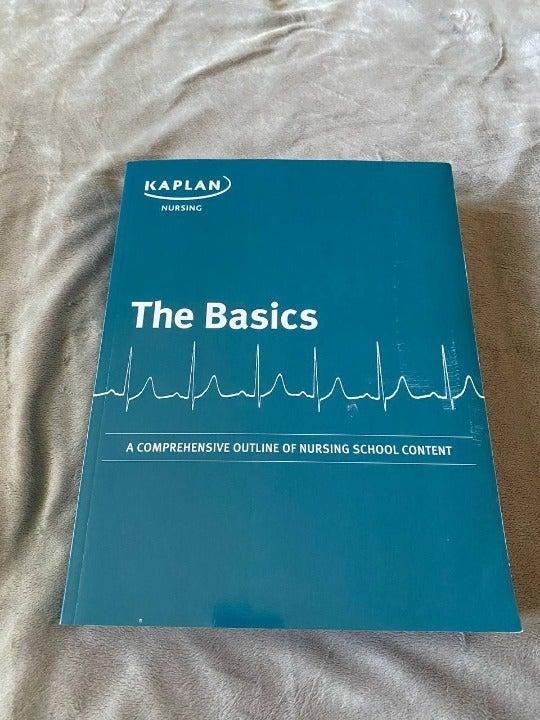 NCLEX PREP: Kaplan The Basics Nursing