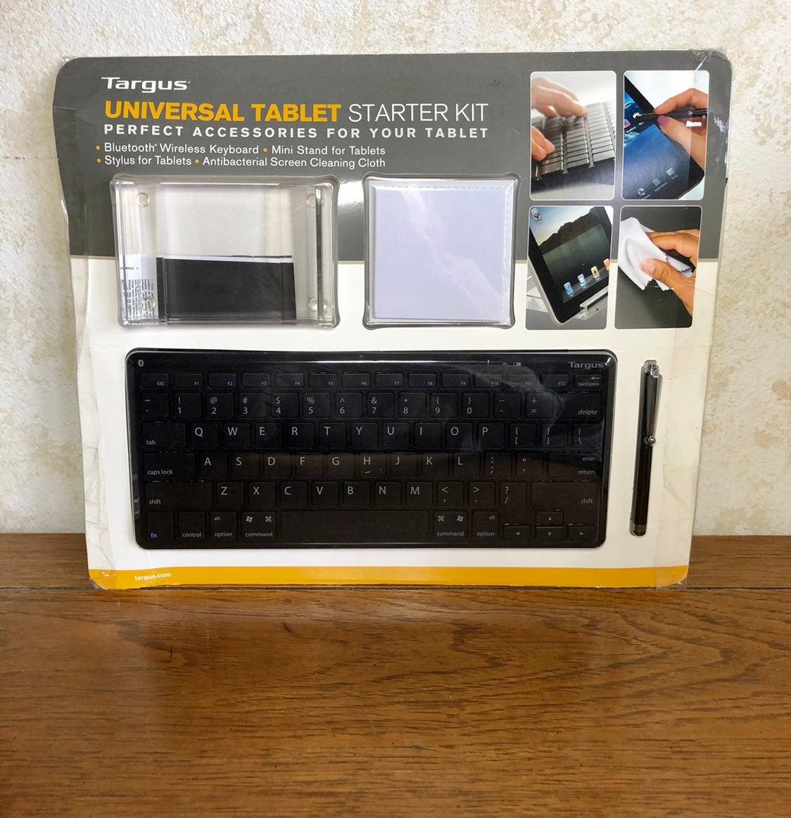 Targus Universal Tablet Starter Kit