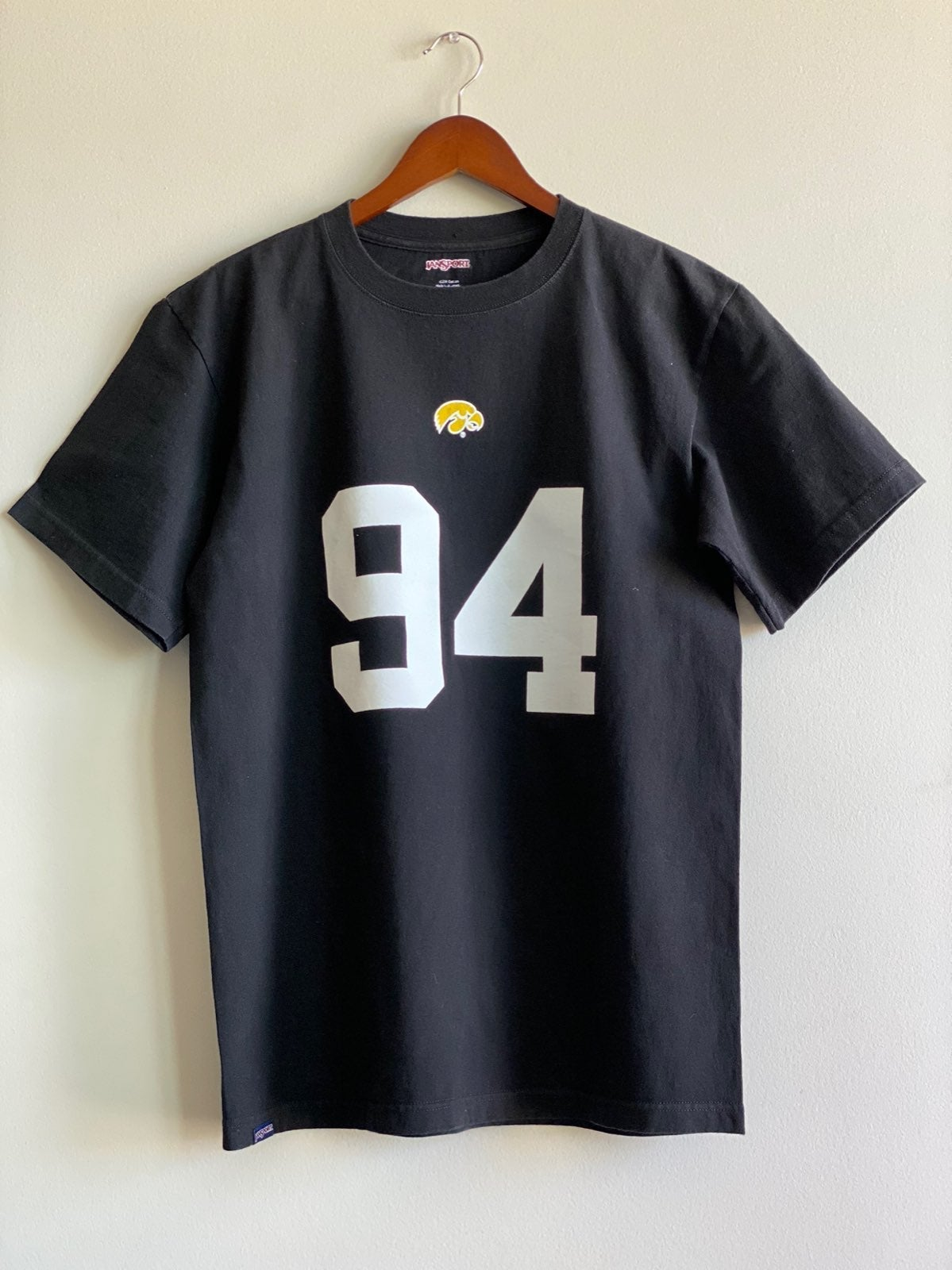 Vintage Iowa Hawkeyes Shirt Sz L