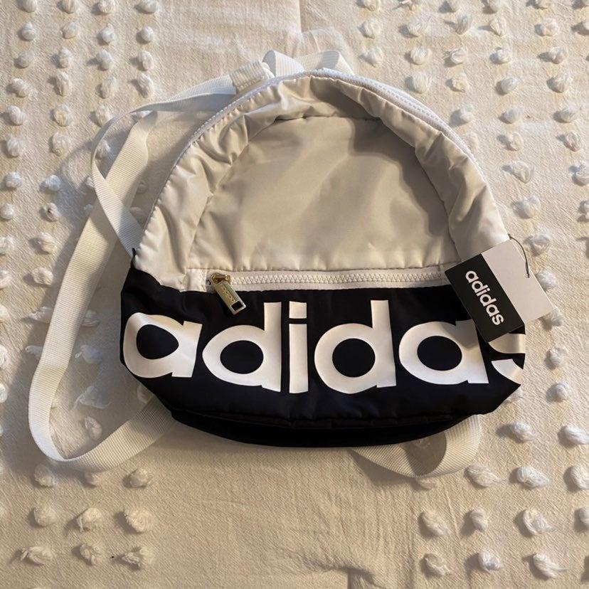 Adidas Mini Backpack NWT