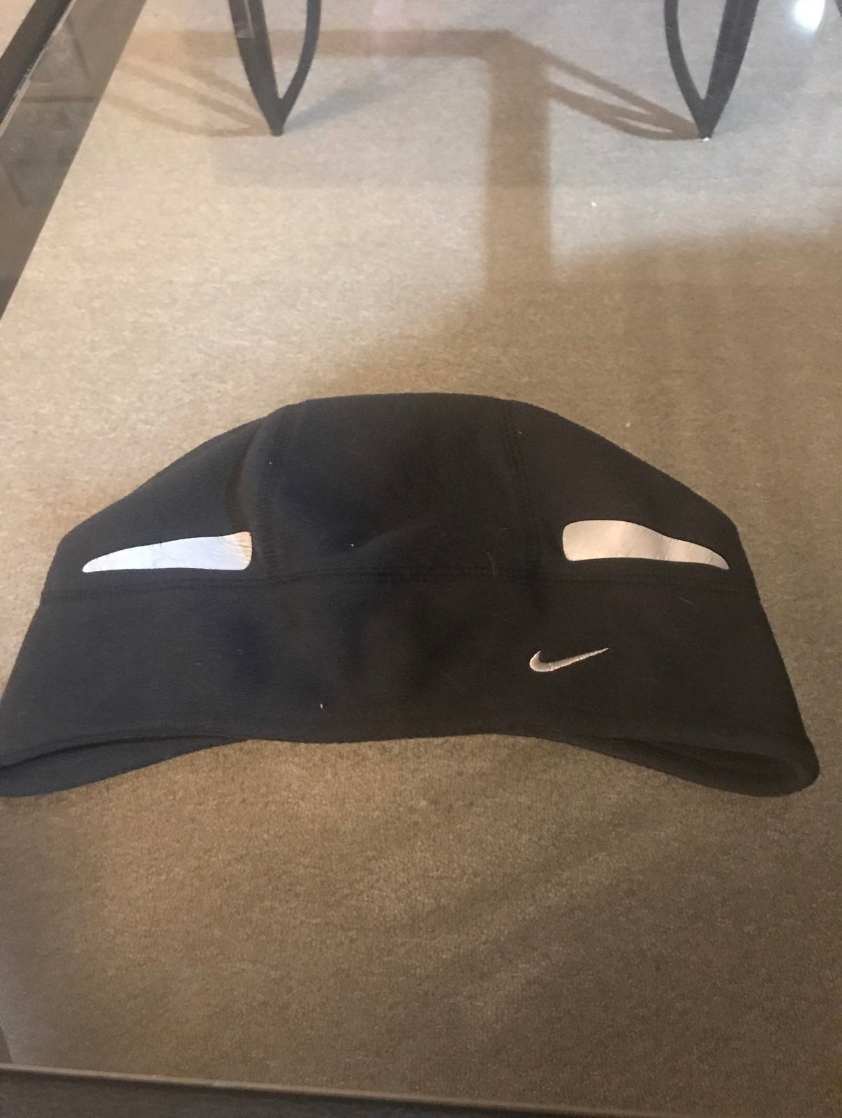 Nike Boys Therma Fit Beanie Hat