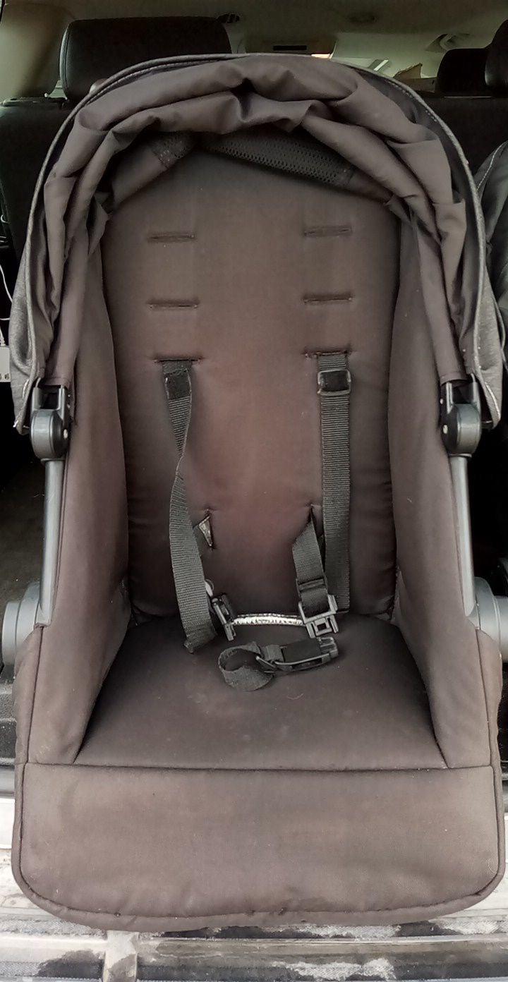 Austlen entorauge 2nd seat guc small fad