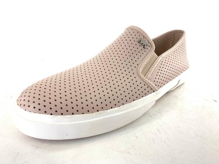 Michael Kors Boerum Double Go shoes