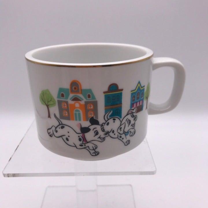 Sango Vintage Tea Cup 101 Dalmations