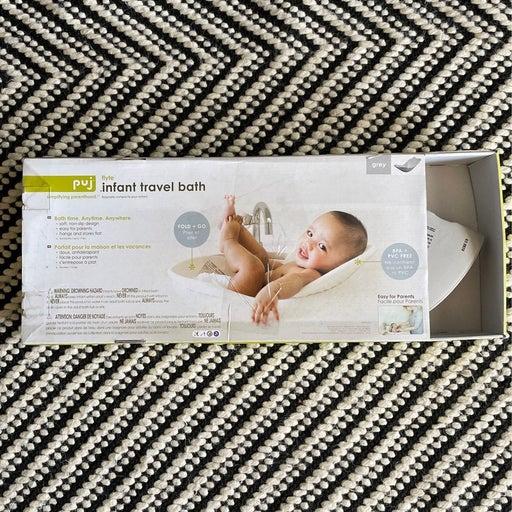 Puj infant bath
