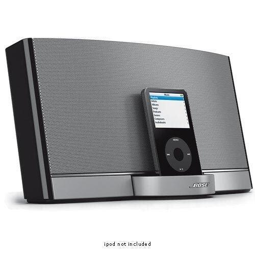 Bose SoundDock® Portable digital music s