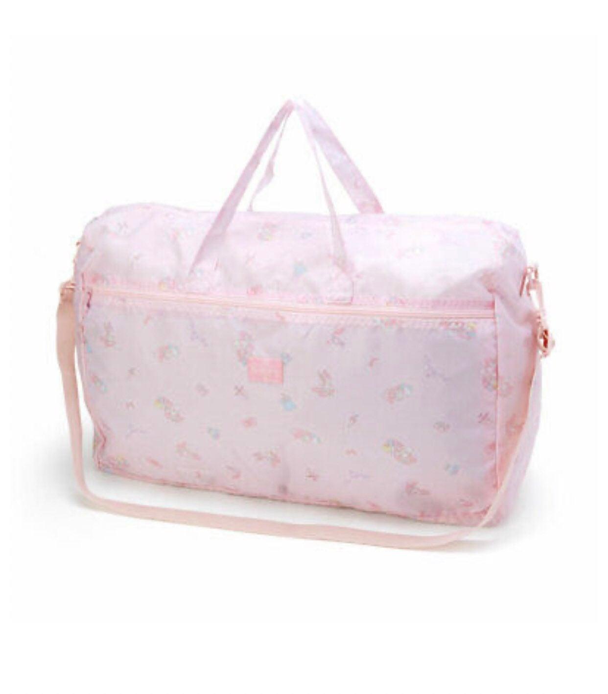 Sanrio My Melody Packable Weekender Bag