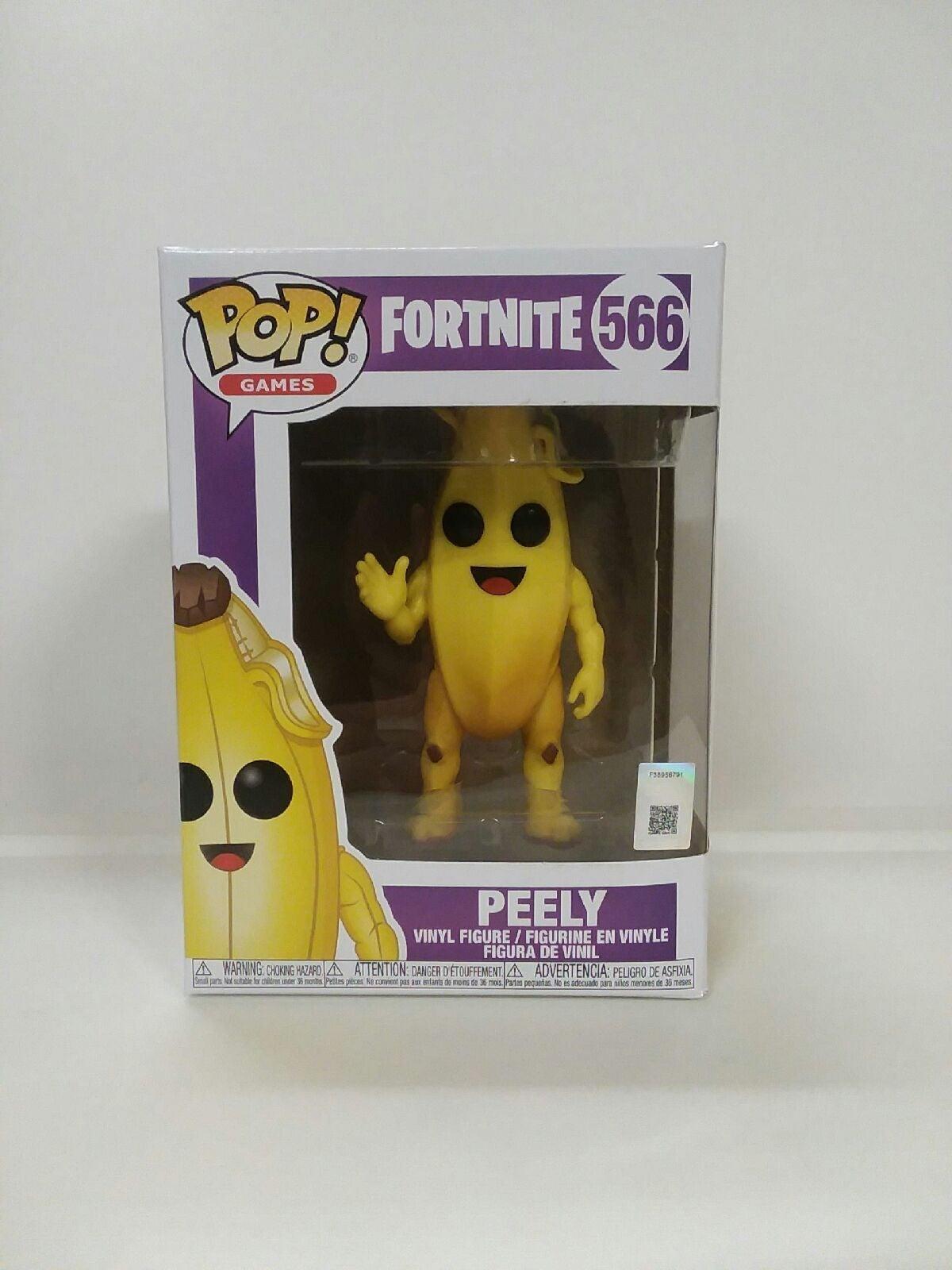 PEELY - Fortnite Funko Pop #566