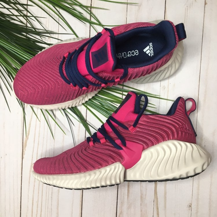 NEW Adidas Alphabounce Instinct Sneakers