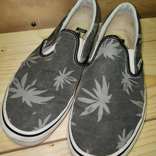 Vans slip on shoes van doren mens 11