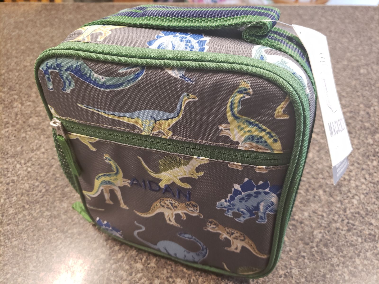 Pottery Barn Kids Dinosaurs Lunch Bag