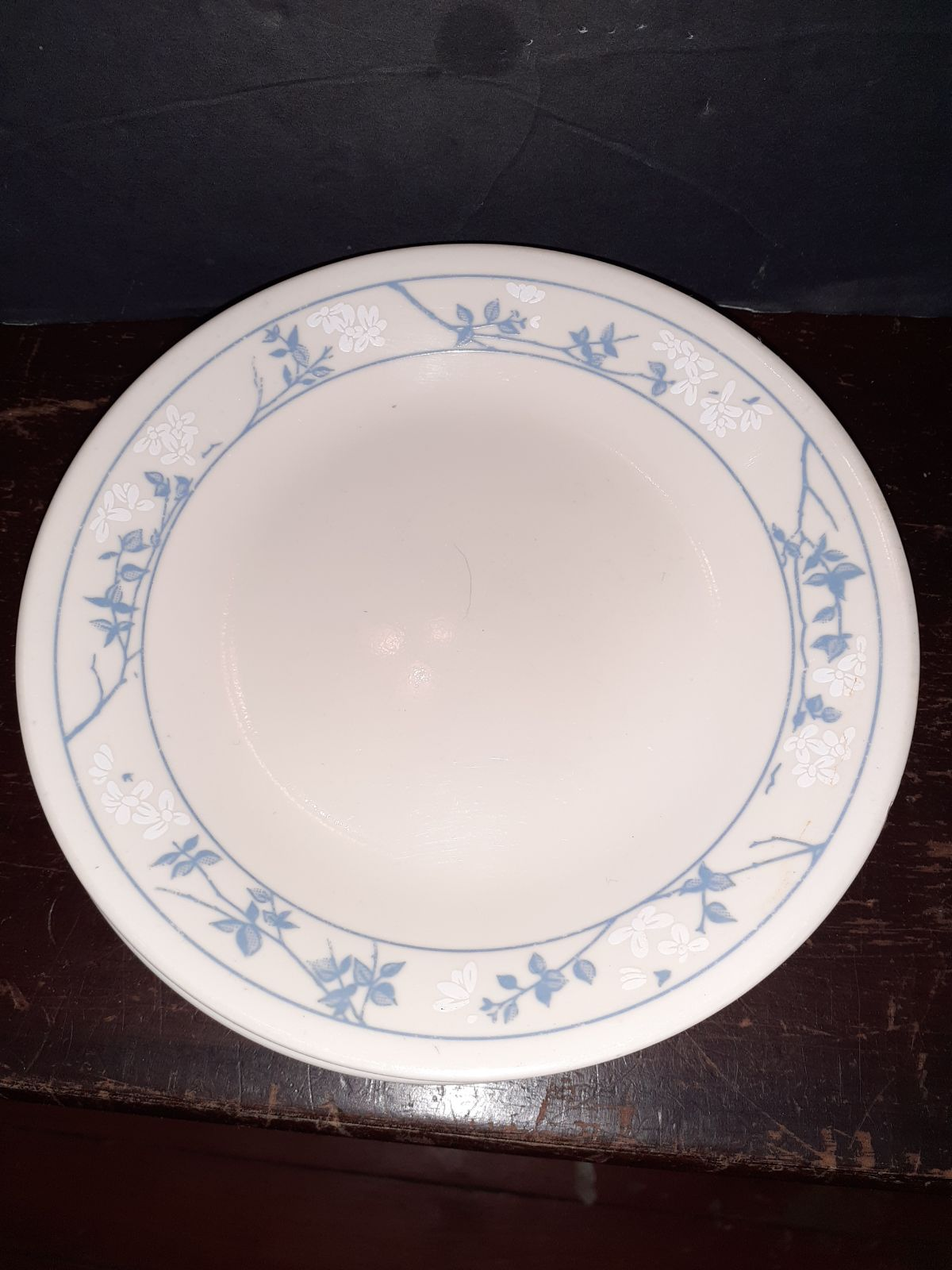 Set Of 7 CORELLE FIRST OF SPRING BREAD O