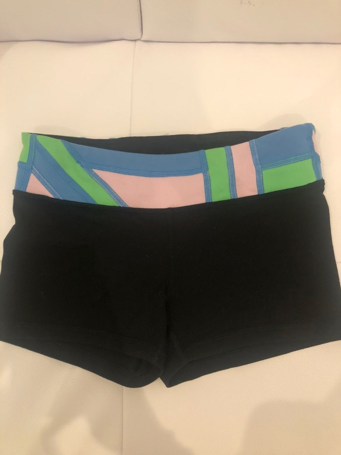Ivivva Speed Shorts