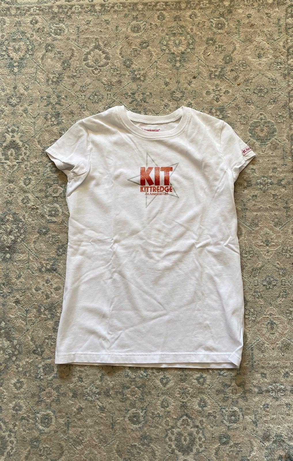 Kit kitterege AG shirt!
