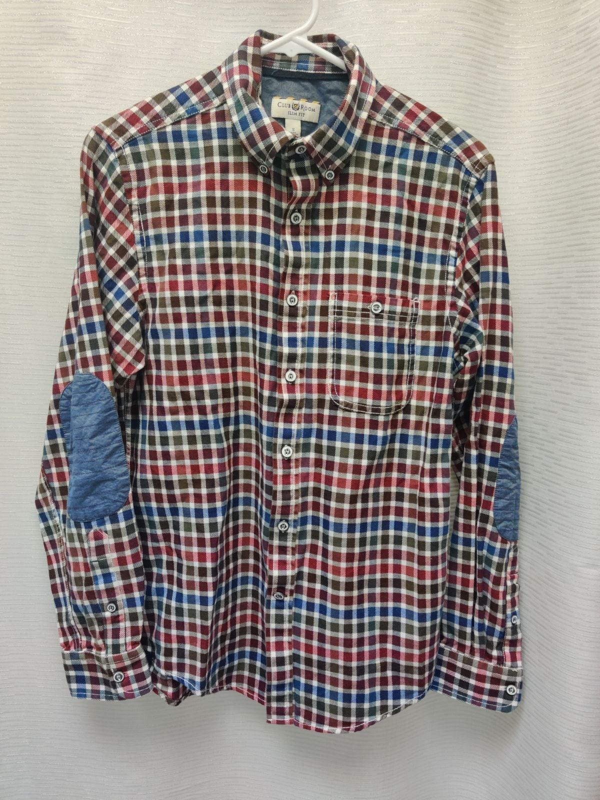 Button down shirt size Small