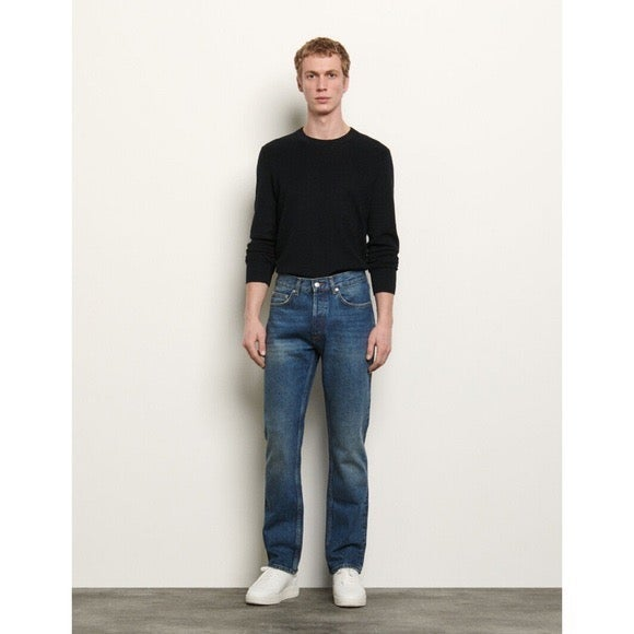 NWT Sandro Denim Jeans