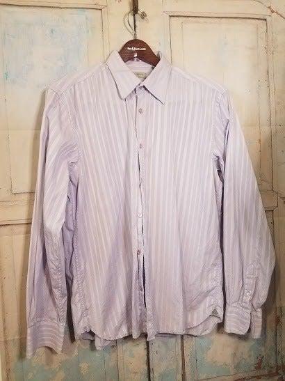 Ted Baker Men's Dress Shirt