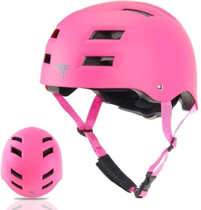 Flybar Skateboard Helmet - Multi-Sport I