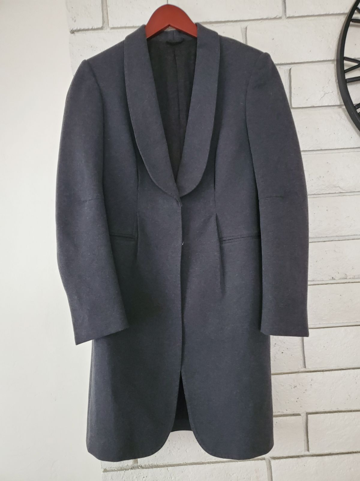 Brunello Cacinelli women grey Jacket