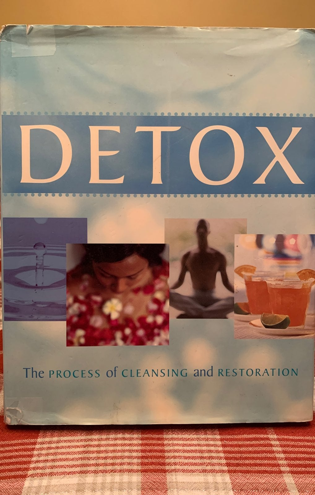 DETOX BODY CLEANSING AND RESTORATION