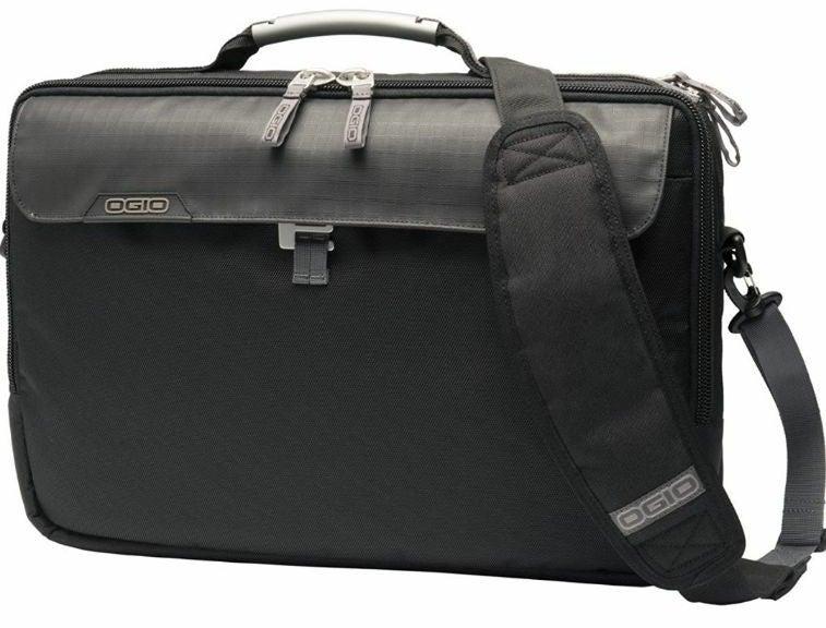 Ogio pursuit messenger bag