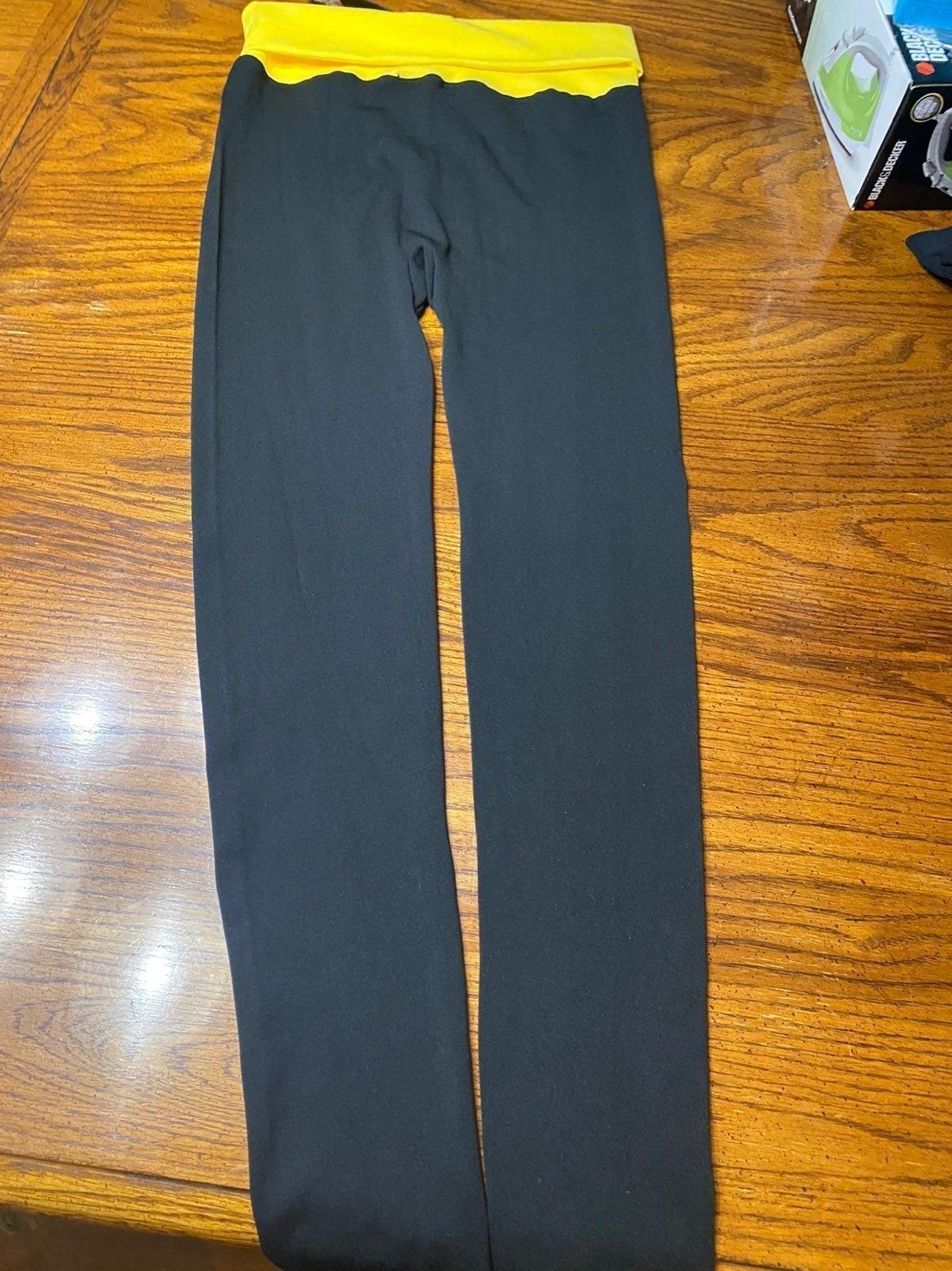 Riv Yoga Pants