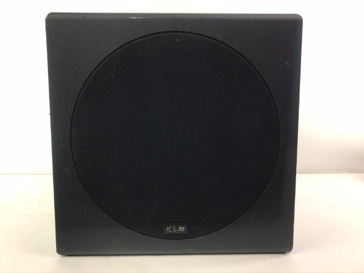 KLH KSUB-10 Powered Subwoofer