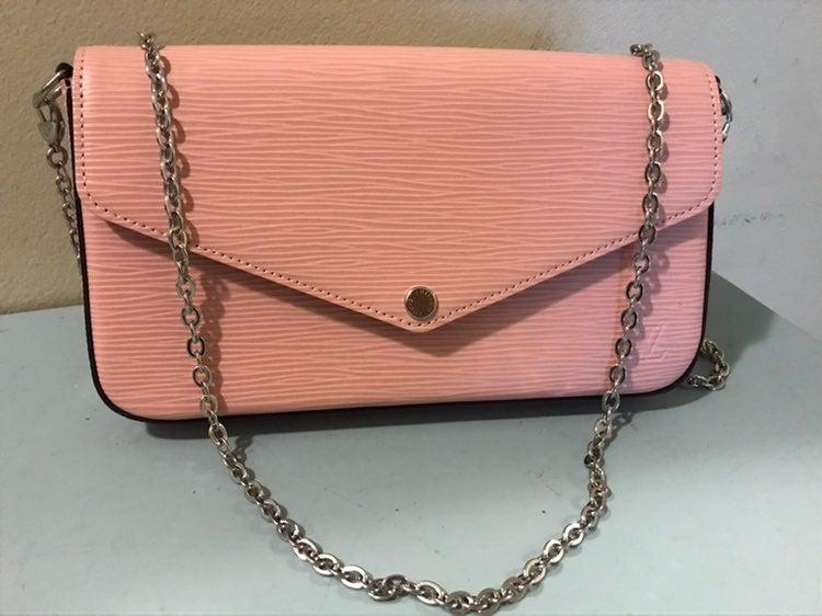 Authentic Louis Vuitton Felicie purse