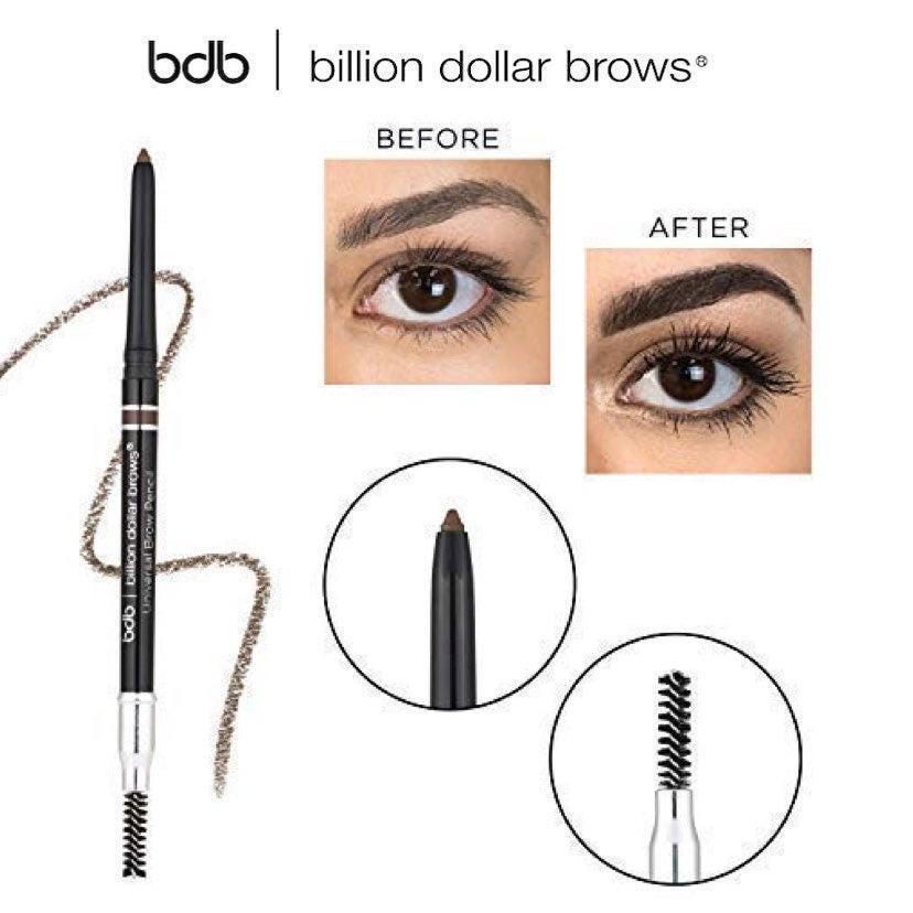 BILLION DOLLAR BROWS Brow Pencil