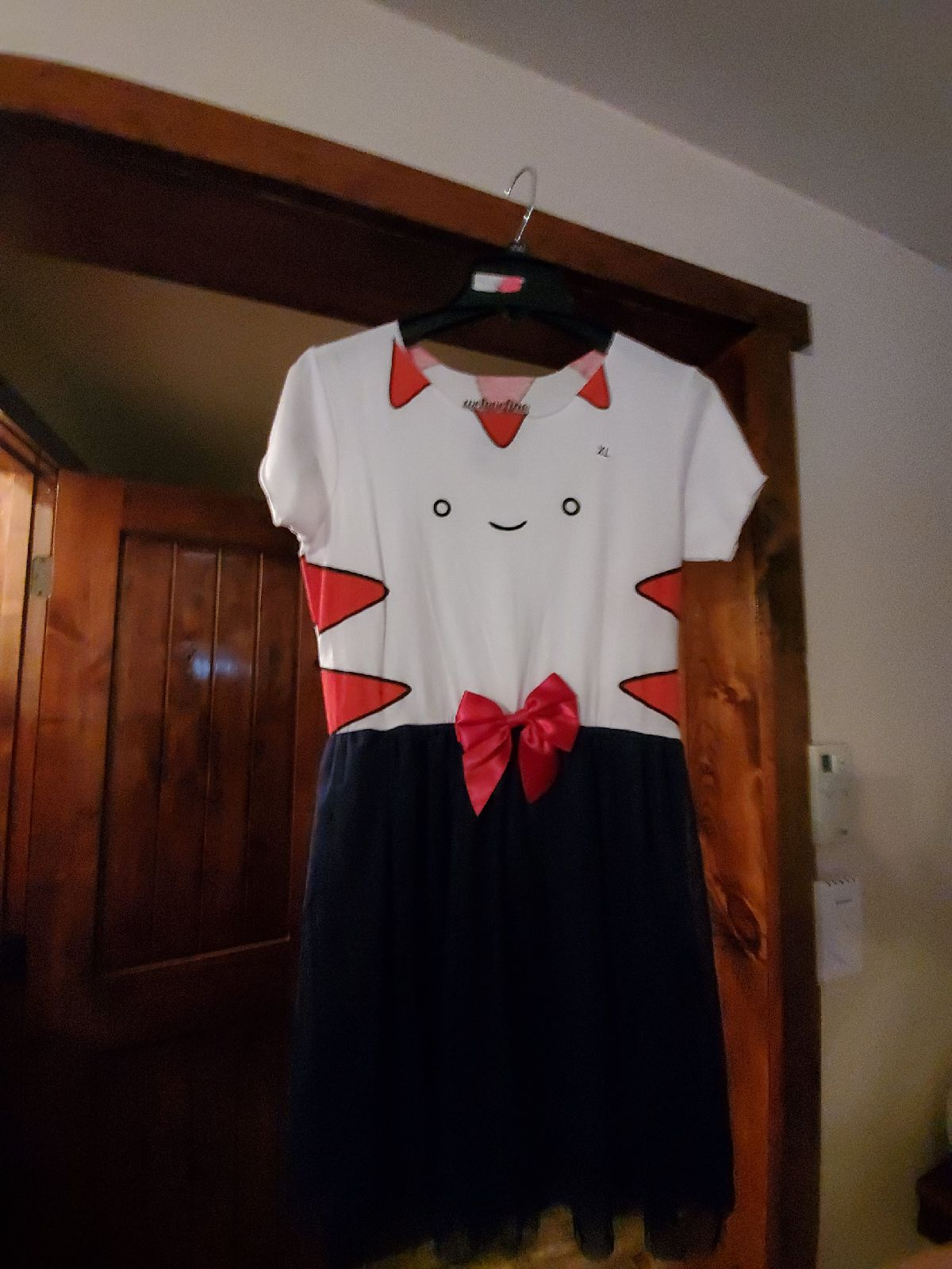 Adventure time peppermint butler dress