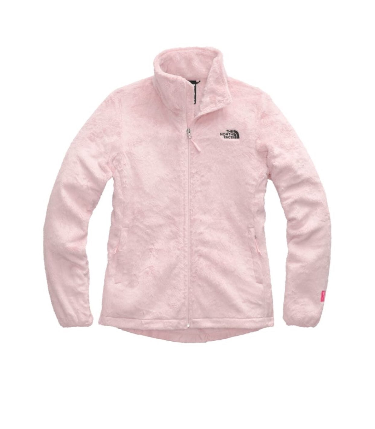 North Face Pink Breast Cancer jacket