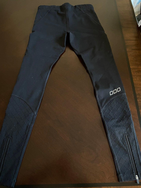 Lorna jane black leggings