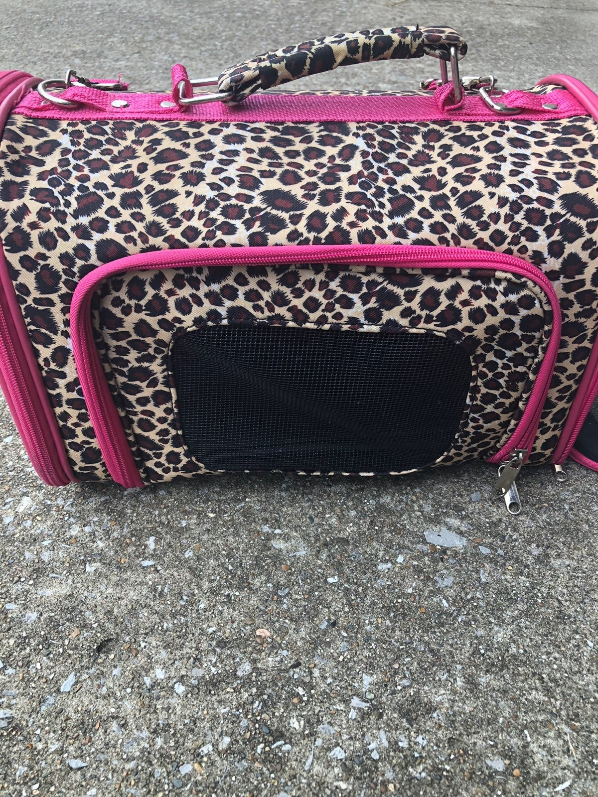 Dog Carry Case