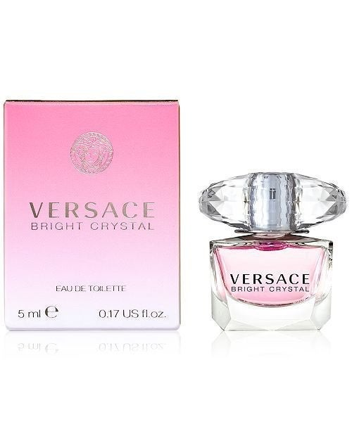 Versace Bright Crystal Perfume Mini