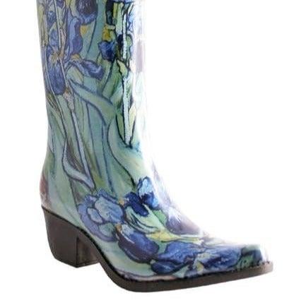 Nomad Footwear Yippy Iris Cowboy