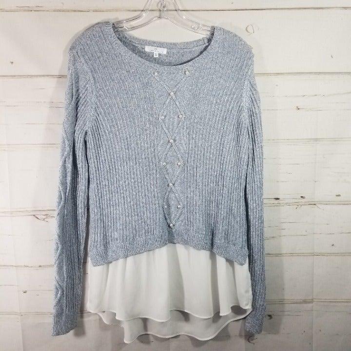 Camber & Grace women's sweater
